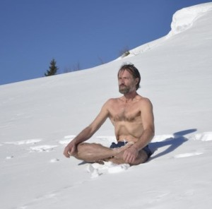 Wim Hof Method - Дыхательный метод Вима Хофа по закаливанию организма и раскрытию сверхспособностей
