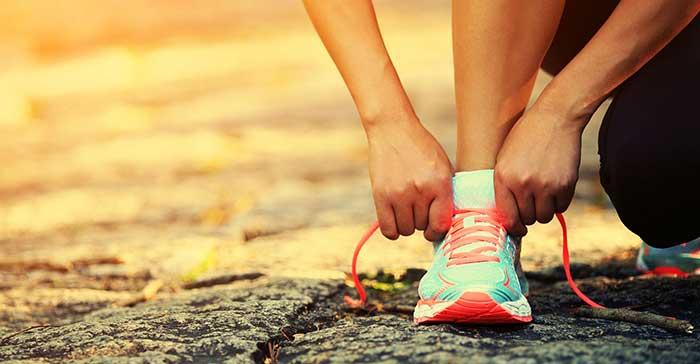 Начните бегать этой весной - здоровье, бодрость и успех ждут вас!