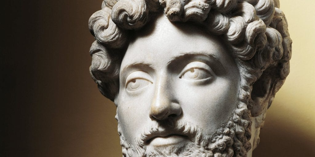 Кто такой Марк Аврелий? Знакомство с Римским Императором