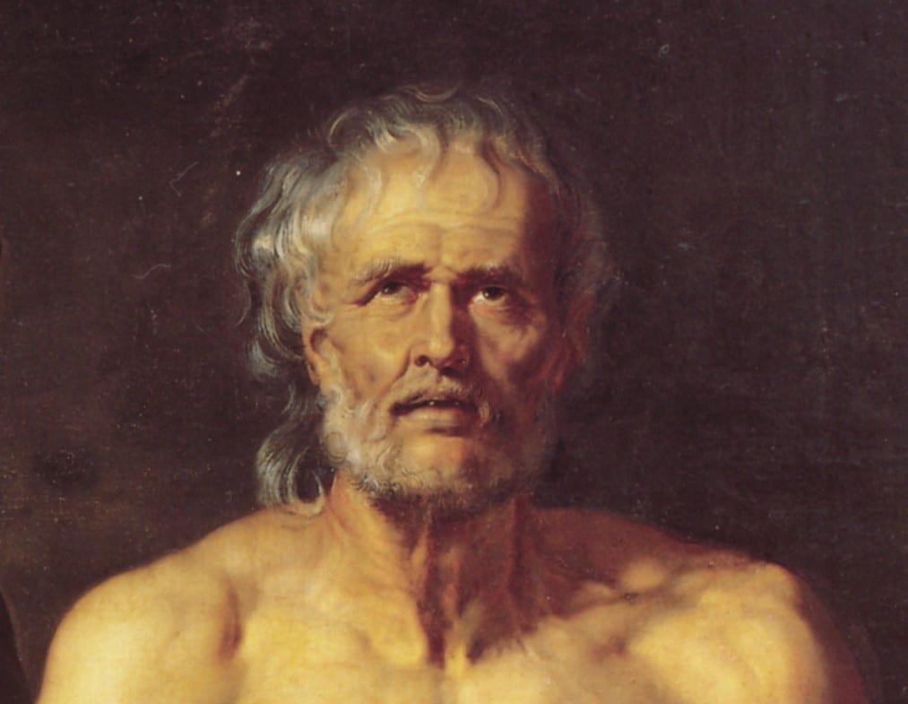 Кто такой Сенека? Знакомство с самым противоречивым философом-стоиком