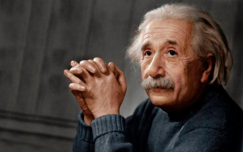 Лучшие цитаты Альберта Эйнштейна
