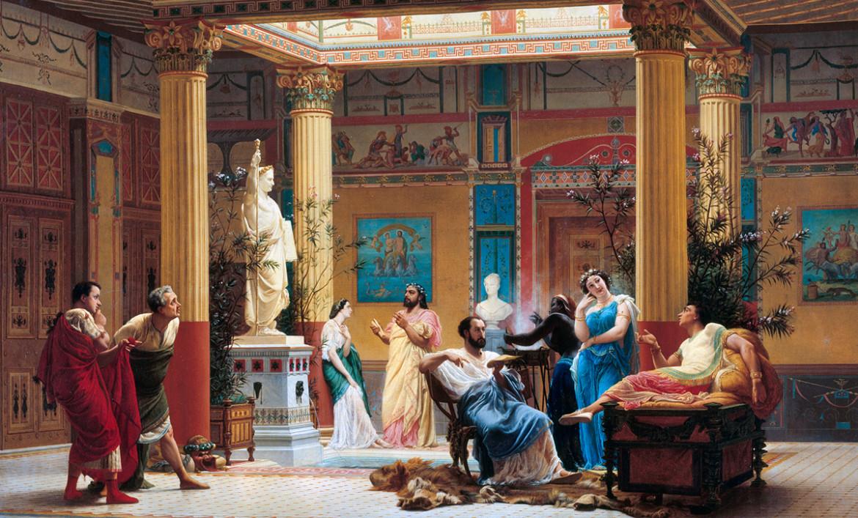 """Сенека, """"Нравственные Письма к Луцилию"""", Письмо 21, О Славе, Мудрости и Сдержанности..."""