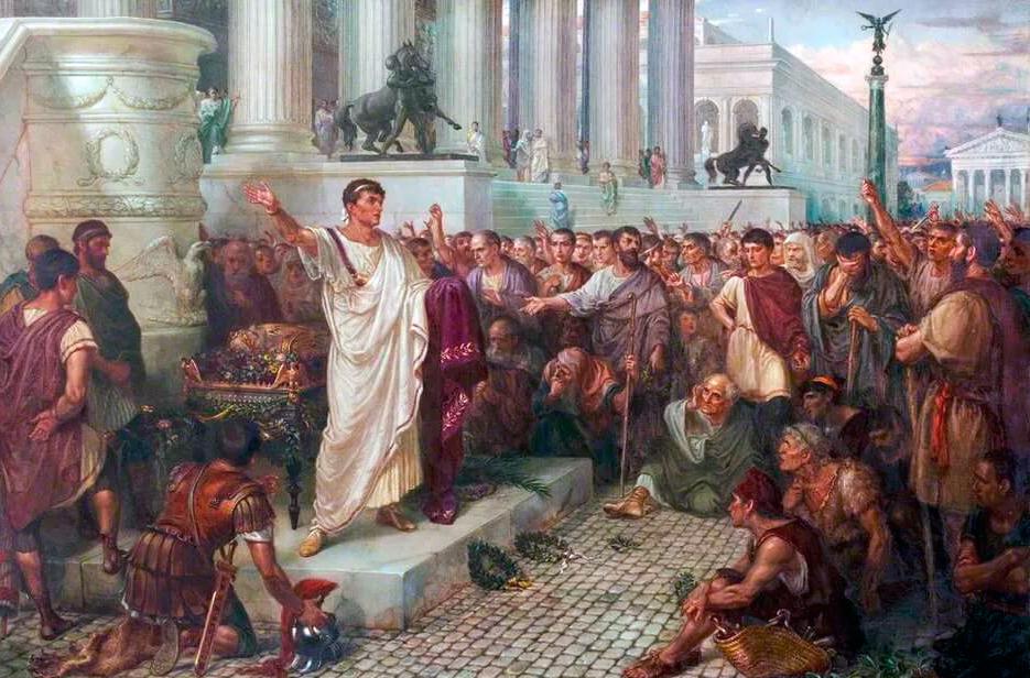 """Сенека, """"Нравственные Письма к Луцилию"""", Письмо 40, О Речи, Достойной Мудреца…"""