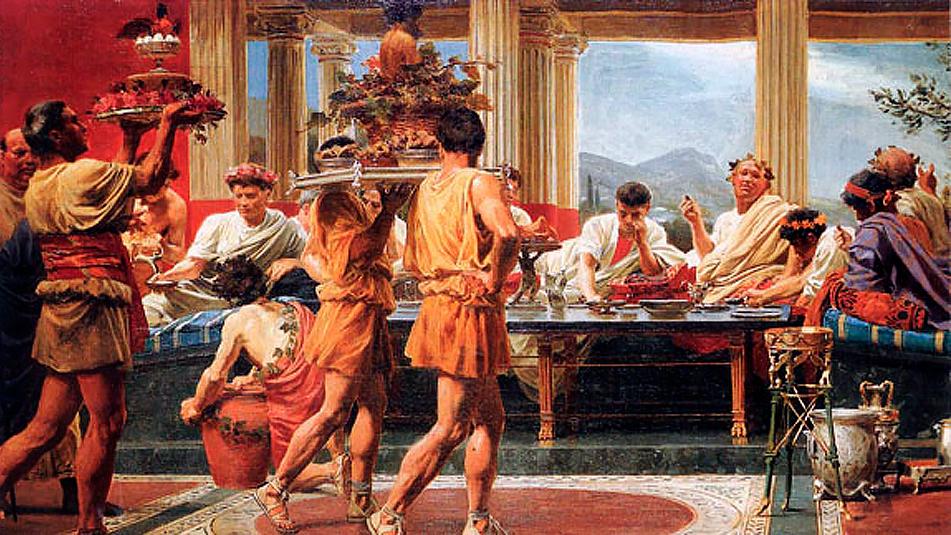 """Сенека, """"Нравственные Письма к Луцилию"""", Письмо 51, О Удовольствиях, Пороках и Изнеженности..."""