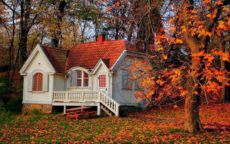 Мудрая Притча о Доме