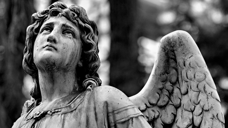 Мудрая Притча Разговор с Ангелом