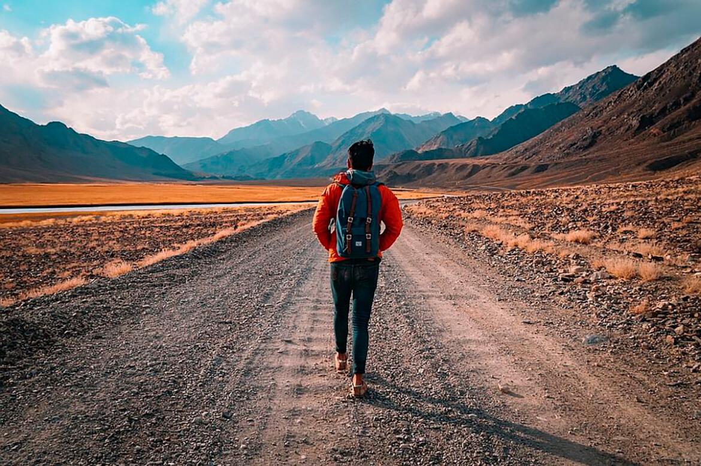 """Притча Про Принятие """"Просто Продолжай Свой Путь"""" - Будда и Ученики"""