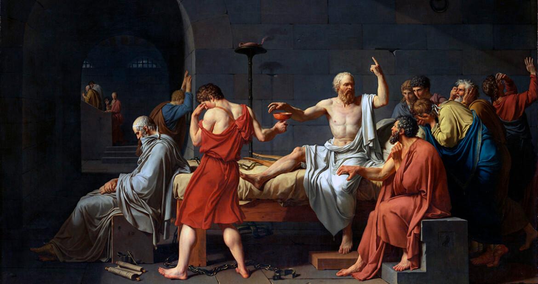 """Сенека, """"Нравственные Письма к Луцилию"""", Письмо 70, Об Искусстве Умирать…"""