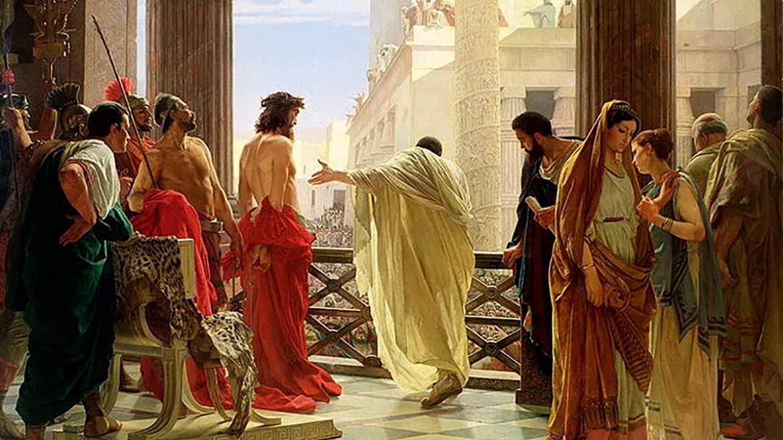 Притча про Веру, Бога, Ответственность и Выбор...