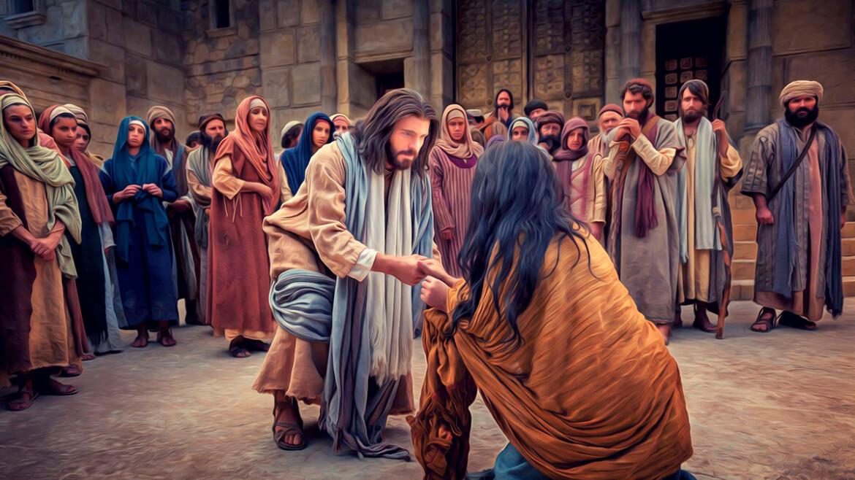 Поучительная Притча про Жизнь, Чудеса и Иисуса Христа...
