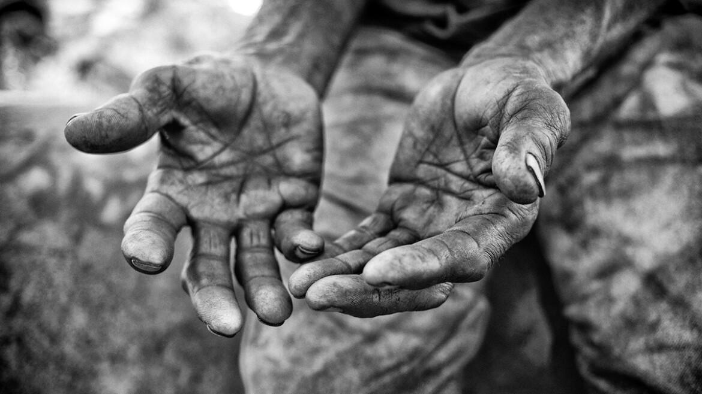 """Притча про Альбрехта Дюрера, Самопожертвование и Любовь... """"Руки Молящегося"""""""