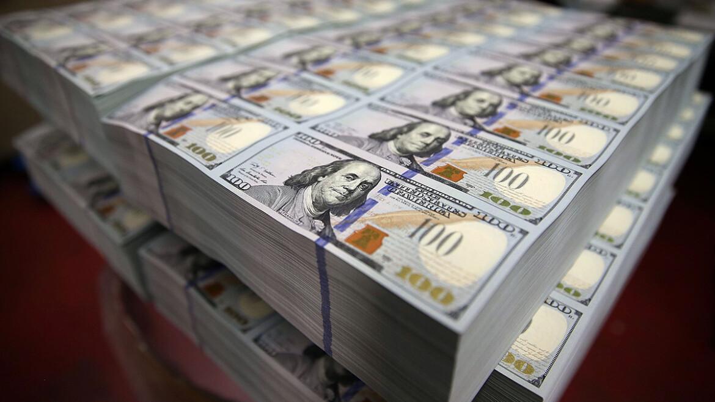 """История про Политику, Деньги, Власть и Правду Жизни... """"Трюк с Долларами"""""""