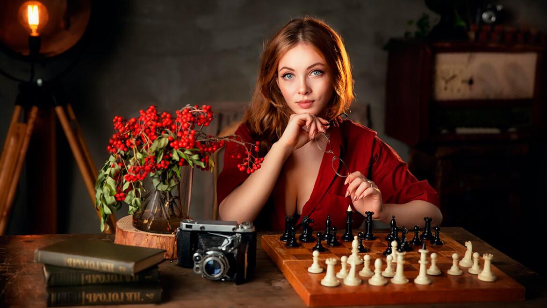 "История из Жизни Шахматистов... ""Решение Шахмат"""