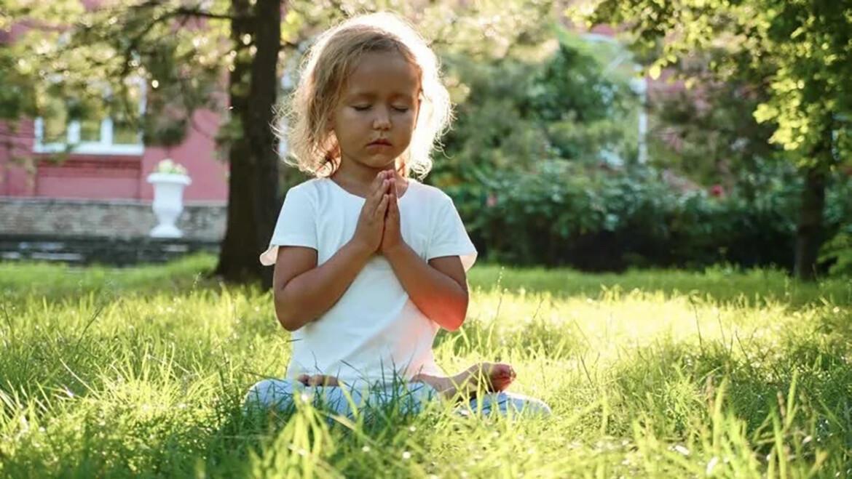 Притча про Маленькую Девочку, Другого Папу и Судьбу...
