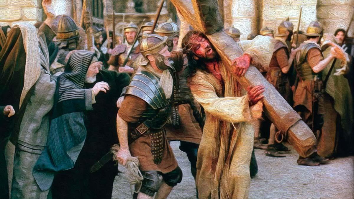"""Понять и Простить... Благородство и Милость... """"Прости Их, Ибо Не Ведают Они"""""""