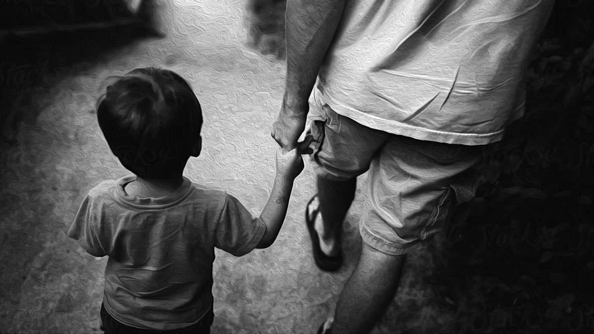 Да, Родителей не Выбирают, но... Можно Найти Толкового Наставника...