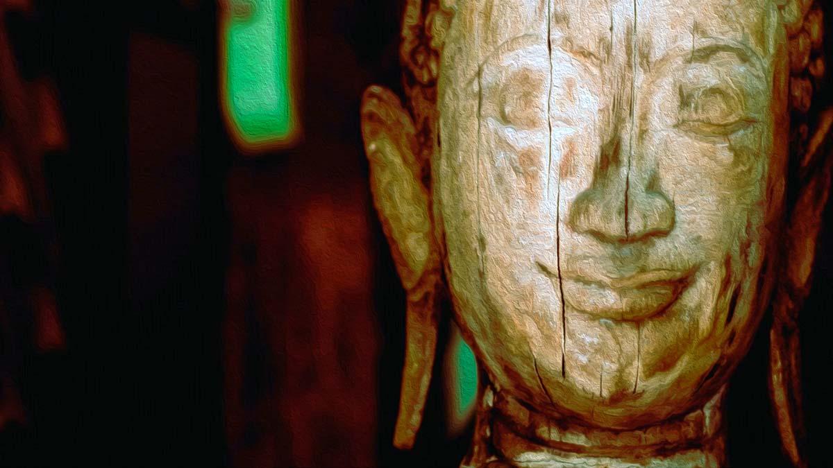Притча про Религию, Дзен, Будду и Осознанность...