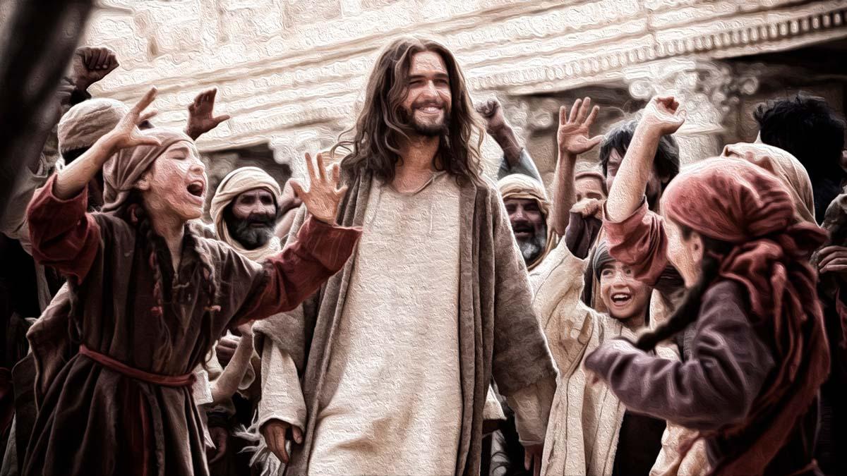Притча про Веру, Эксплуатацию и Утешение Обиженных...