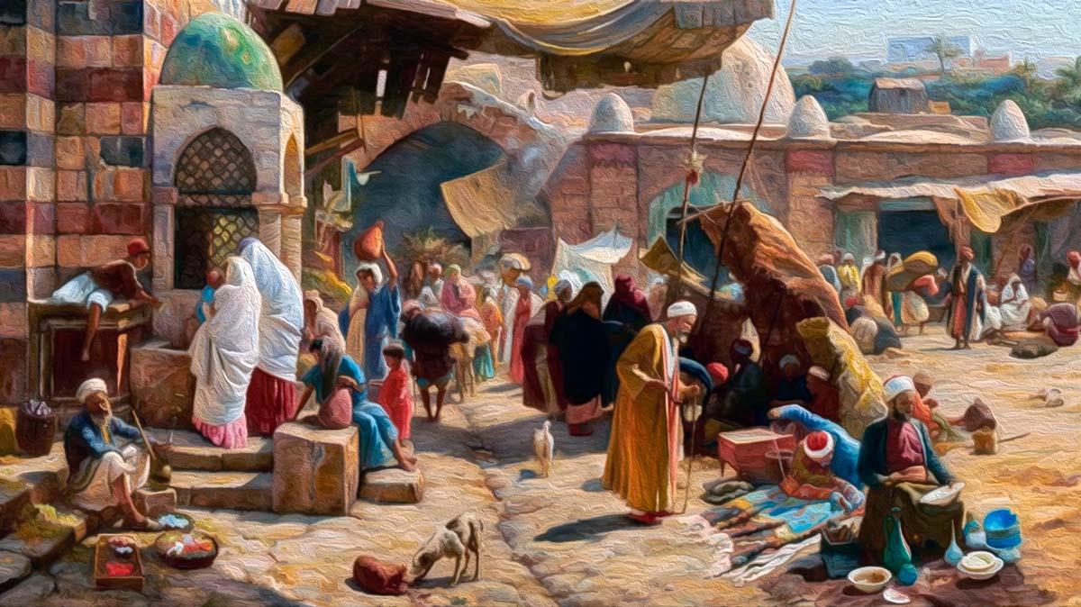 Притча про Оскорбление Омара Хайяма, Безразличие и Мудрость Жизни...