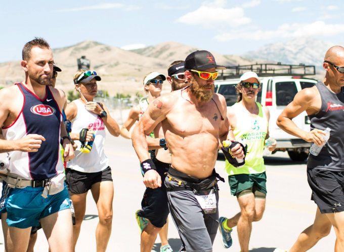 джеймс-лоуренс-на-финише-сверх-марафона