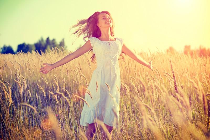 Моментальный способ стать счастливее
