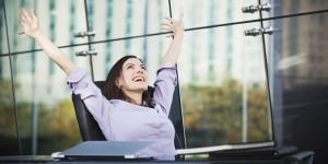 как стать счастливее на ненавистной работе