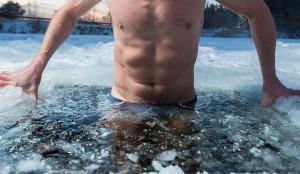 Ледяные ванны - закаливание для продвинутых по методу Хофа (Wim Hof Method)