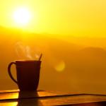 """""""Чай Титанов"""" поможет вам успешно начать день и насладиться текущим моментом"""