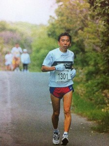 Мураками - ультрамарафонец, философ, писатель и просто хороший человек