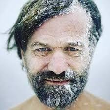 Wim Hof (IceMan) - Ледяной Человек Вим Хоф - разрывает в клочья все представления о возможностях человеческого организма.