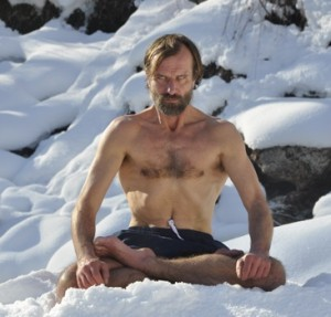 Дыхательная методика Хофа, шаг за шагом - просканируйте свое тело на предмет зажимов и напряжений