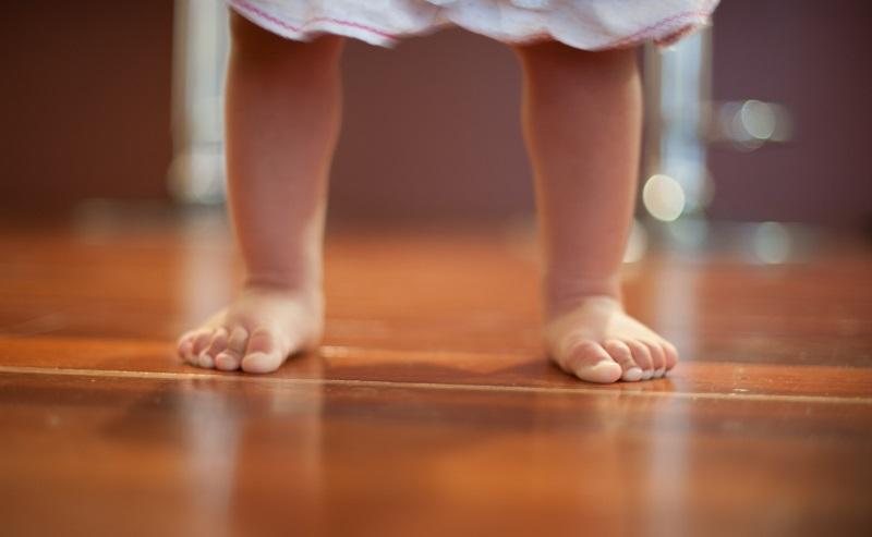 Самый успешный способ развития и оттачивания полезных навыков и черт характера - маленький ребенок
