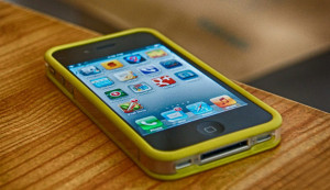 Телефон - ваш лучший помощник в развитии осознанности!