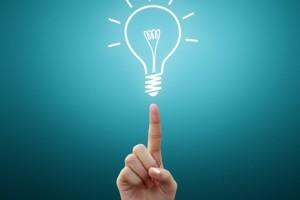 Успешные идеи приходят с глубоким дыханием