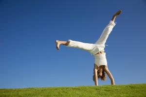 Энергичность, бодрость и позитивные эмоции - побочный эффект сыроедения