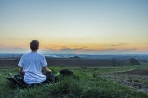 Медитация - как средство обретения контроля над жизнью