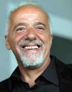 Пауло Коэльо - автор бестселлеров, философ и знаток жизни. Мудрый человек!