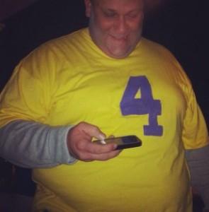 Джош весил почти 200 кг до своей невероятной трансформации