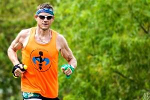 Утренние пробежки и здоровое питание позволили Джошу сбросить почти 90 килограмм!