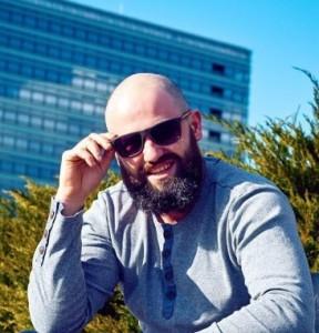 Макс Павловский - успешный инвестор, трейдер и финансовый консультант из Литвы