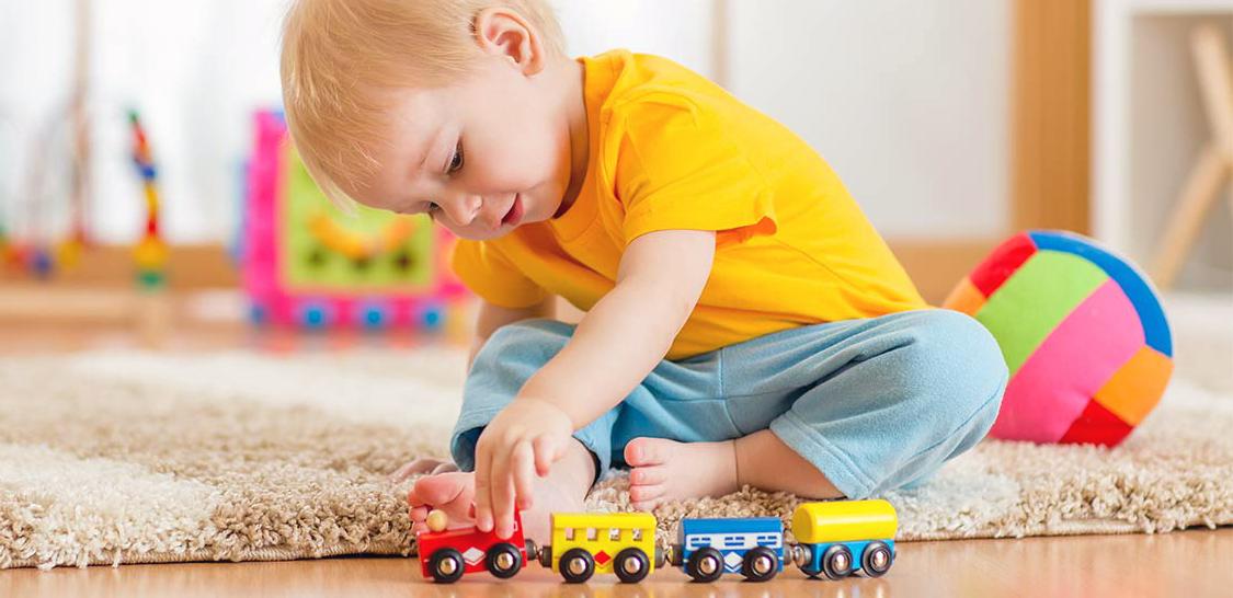 5 вещей которым стоит поучиться у вашего ребенка