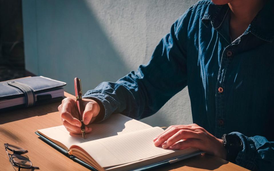 Почему Важно Писать Самому