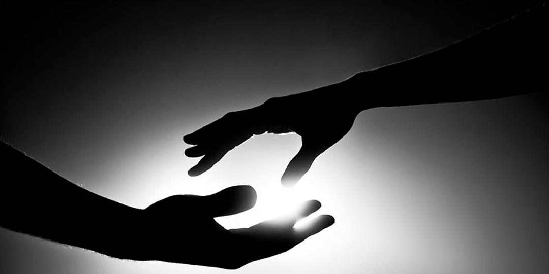 Почему Ты Должен Помогать Другим