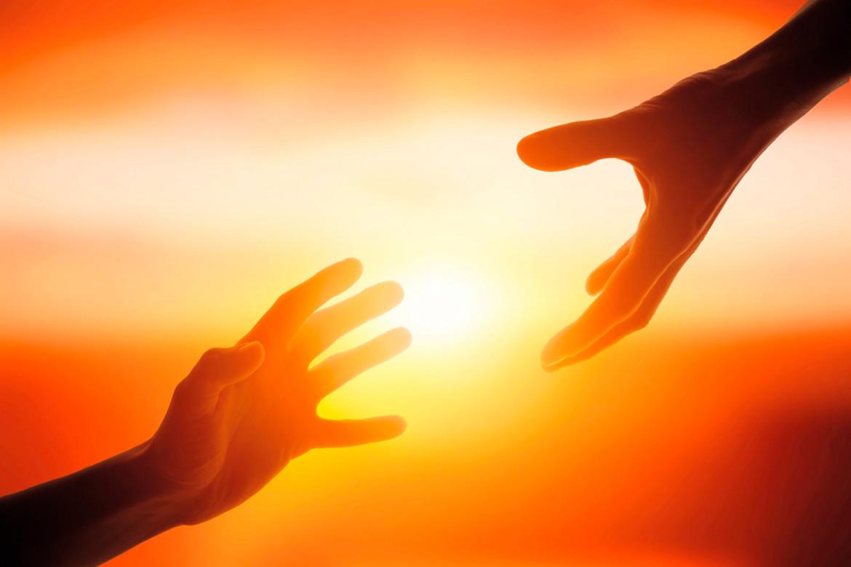 Как Ты Можешь Облегчить Бремя Других?