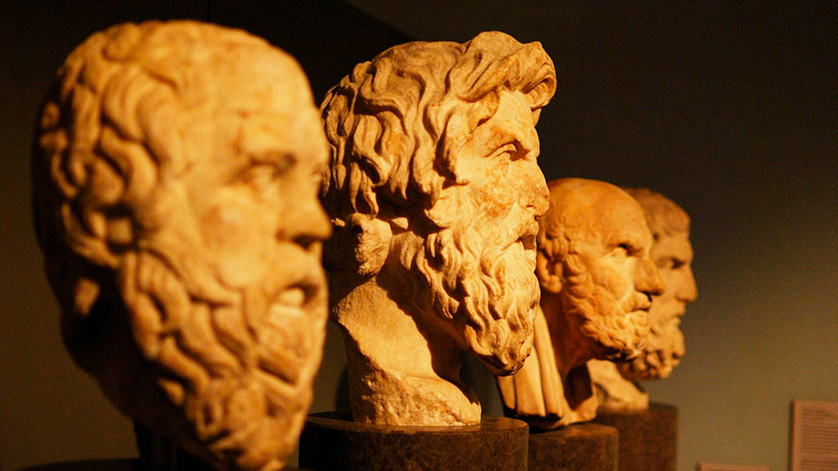 """Сенека, """"Нравственные Письма к Луцилию"""", Письмо 15, О Философии, Здоровье и Желаниях..."""