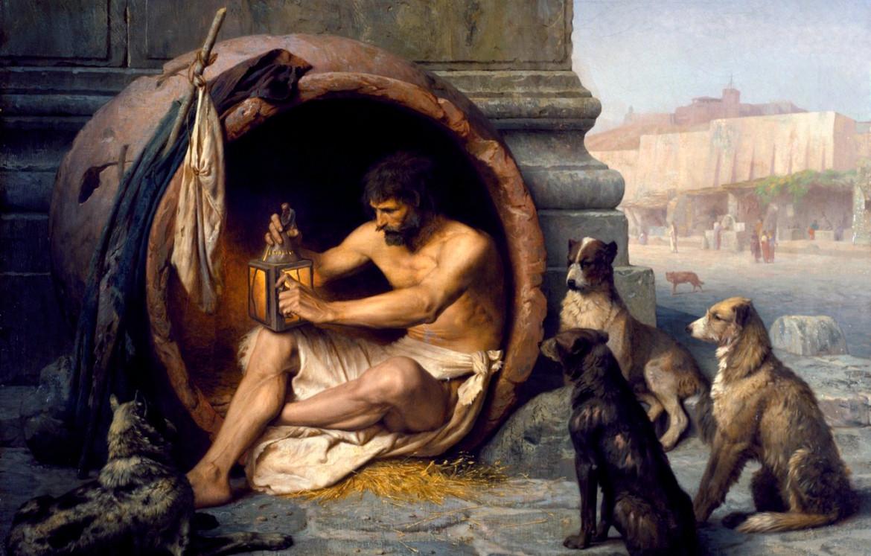 """Сенека, """"Нравственные Письма к Луцилию"""", Письмо 18, О Простоте, Умеренности и Аскезе..."""