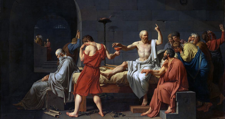 """Сенека, """"Нравственные Письма к Луцилию"""", Письмо 24, О Смерти, Мужестве и Благородстве…"""