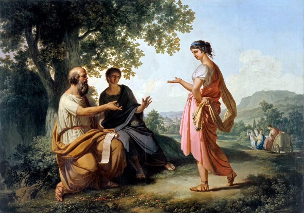 """Сенека, """"Нравственные Письма к Луцилию"""", Письмо 48, О Дружбе, Заблуждениях и Философии..."""