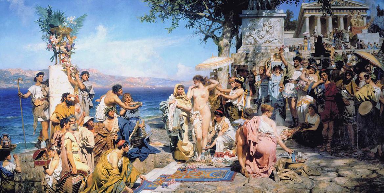 """Сенека, """"Нравственные Письма к Луцилию"""", Письмо 50, О Пороках и Борьбе с Ними..."""