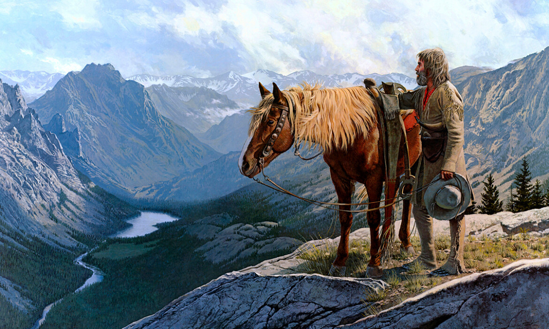 Мудрая Притча про Старика и Лошадь